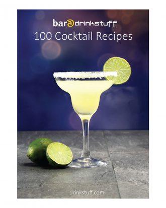 100 Cocktail Recept Bok