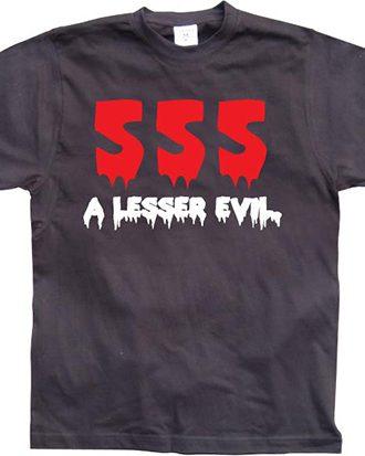555 a lesser evil