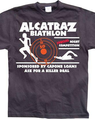 Alcatraz Biathlon