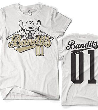 Bandits 01 Varsity T-Shirt