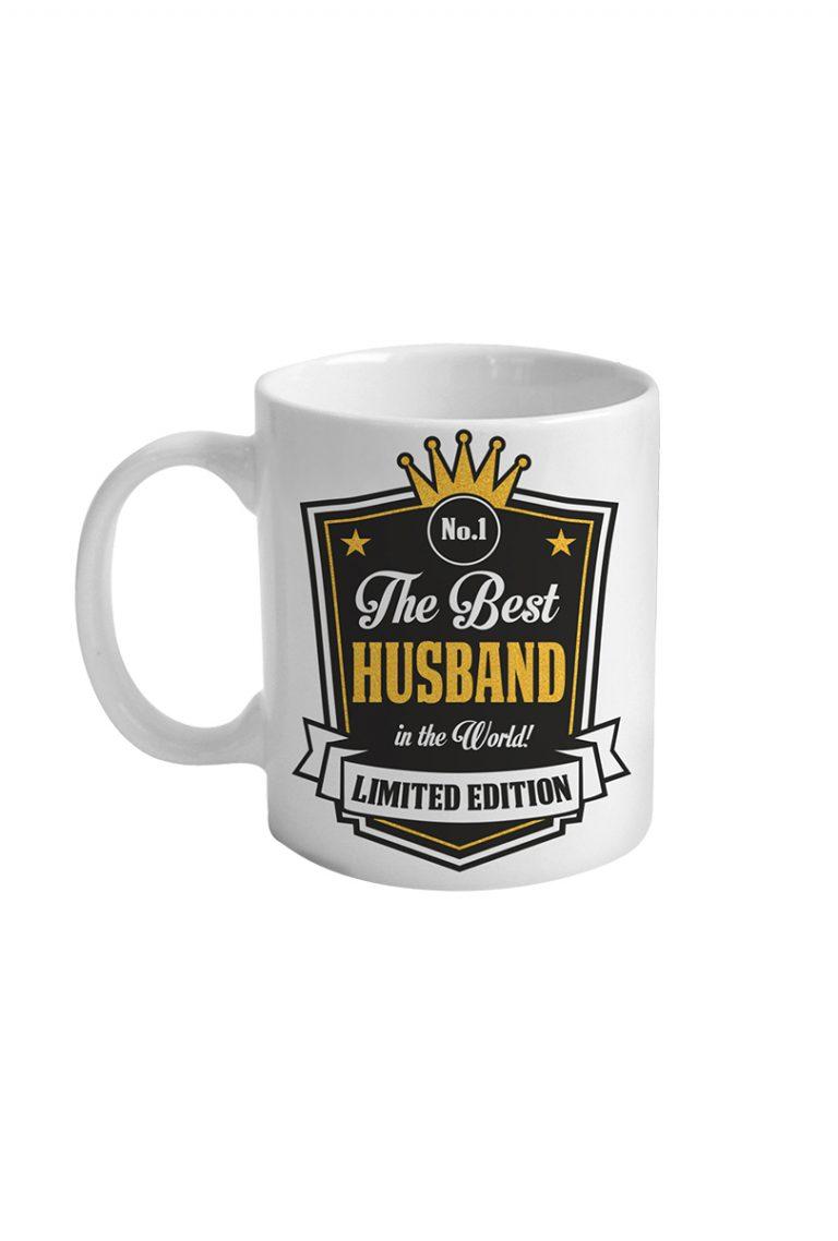 Mugg - The best husband
