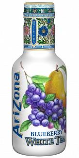 Arizona Blueberry White Tea 500ml PET