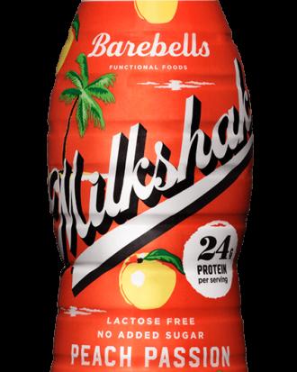 Barebells Milkshake Peach Passion 33cl