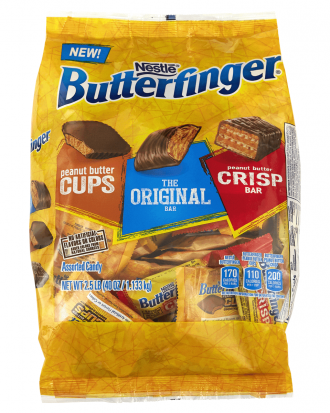Best of Butterfinger Assorted 1.13kg