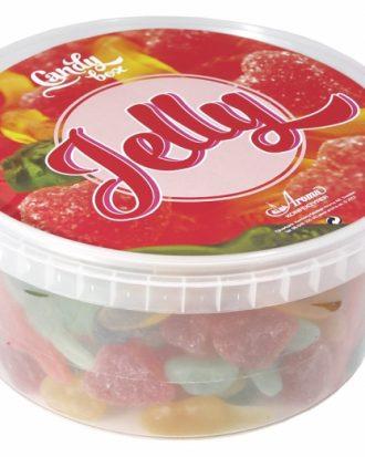 Aroma Candy Box Jelly 900g