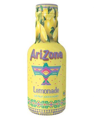 Arizona Lemonade 500ml