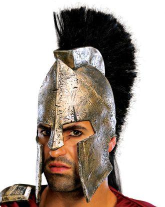 300 Leonidas Hjälm Deluxe