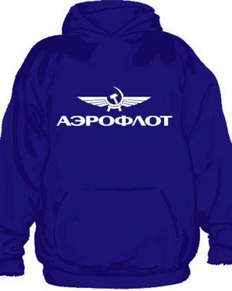 Aeroflot - Hoodie