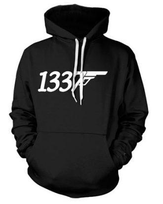 1337 Hoodie
