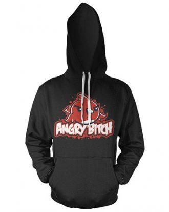 Angry Bitch Hoodie