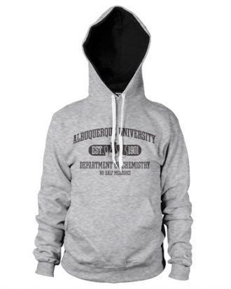 Albuquerque University - Dept Of Chemistry Hoodie