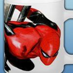 Spider-Man Dell'otto - Mug