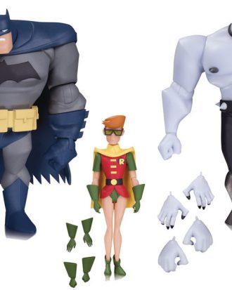 Batman The Animated Series - Legends of the Dark Knight