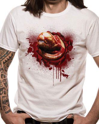 Alien - Chestburster T-Shirt