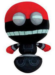 Sonic - Orbot Big Headz Plush - 15 cm
