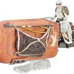 Star Wars Black Series - Rey's Speeder (Jakku)
