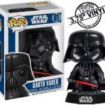 POP! Vinyl Star Wars - Darth Vader