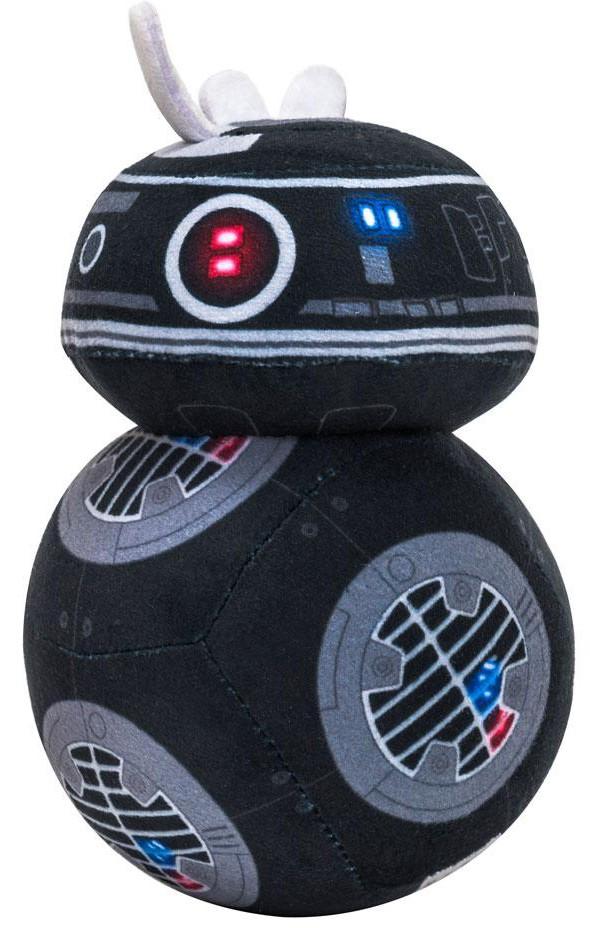 Star Wars - BB-9E Plush - 17 cm