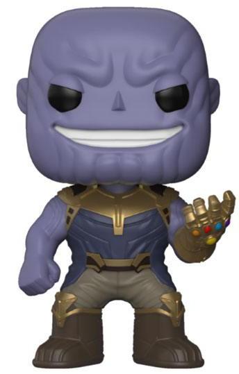 POP! Vinyl Avengers Infinity War - Thanos