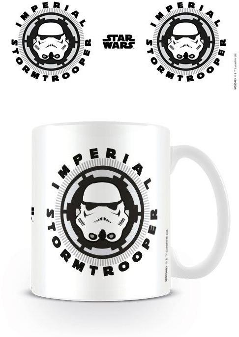 Star Wars - Imperial Trooper Mug