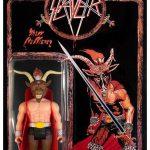 Slayer - Minotaur - ReAction