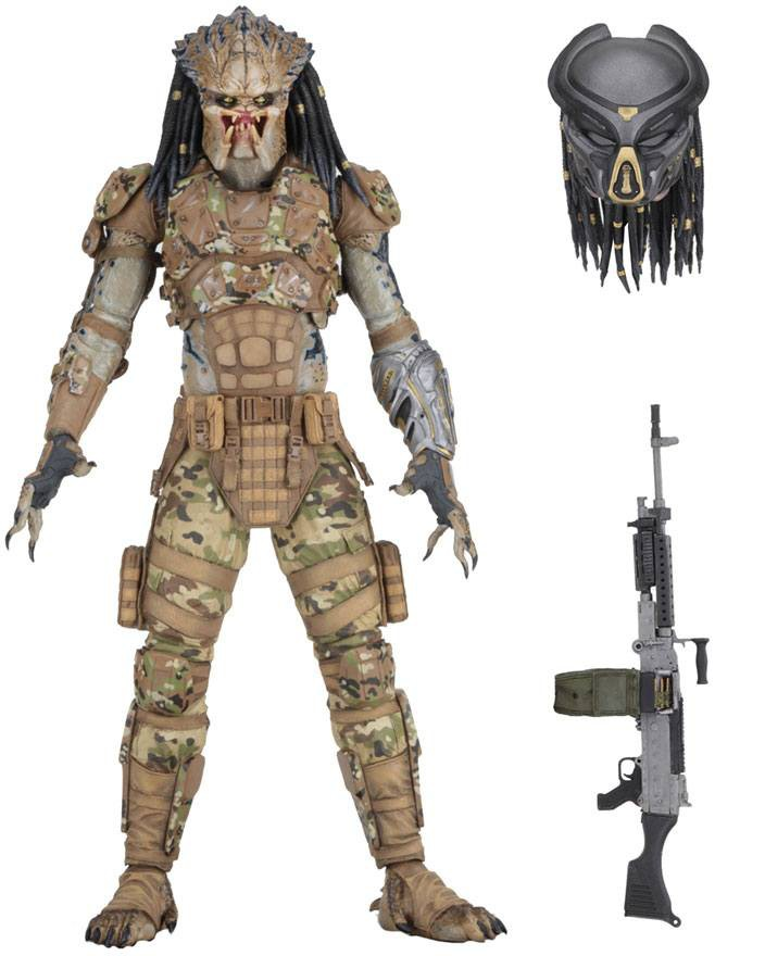 Predator 2018 - Ultimate Emissary 2