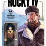 Rocky 4 - Rocky (Winter Training) - ReAction