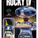 Rocky 4 - Sico Paulie's Robot - ReAction