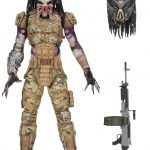 Predator 2018 - Deluxe Emissary Predator #1