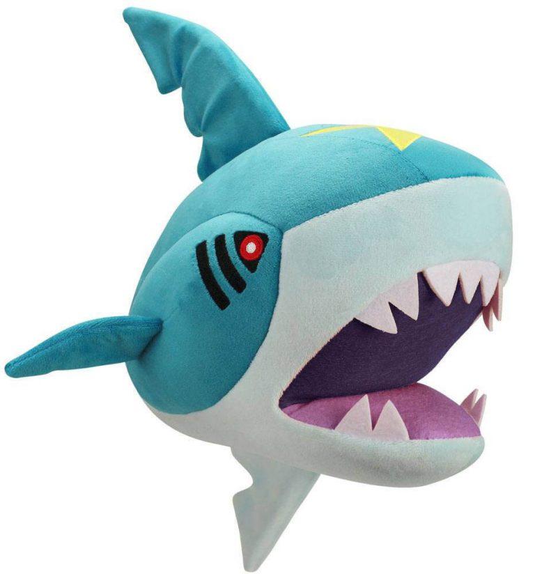 Pokemon - Sharpedo Plush - 30 cm