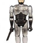 Robocop - Robocop Battle Damaged - ReAction