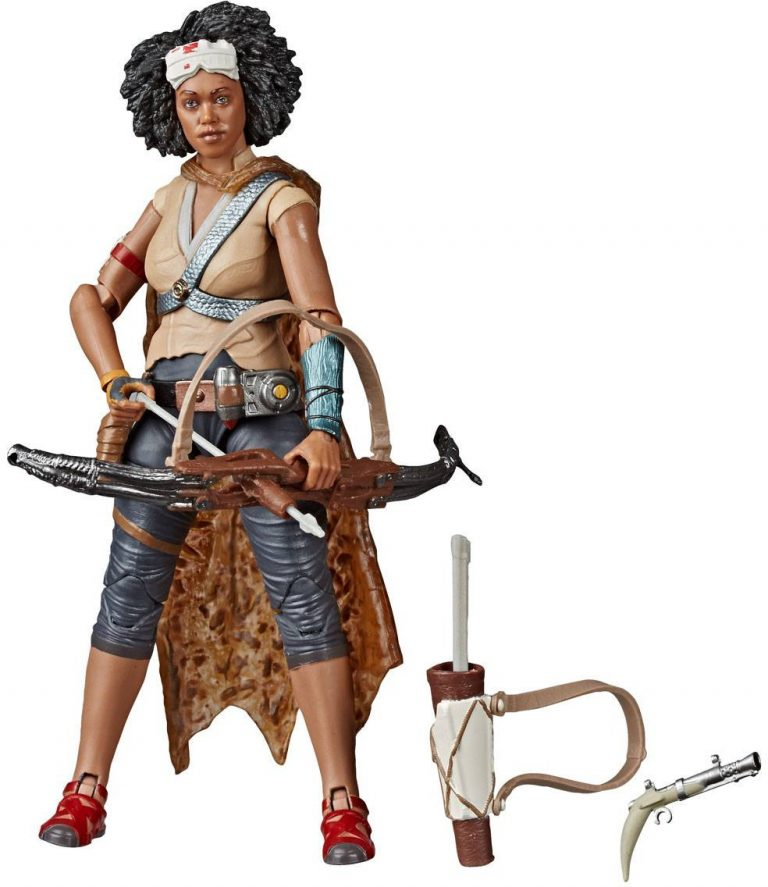 Star Wars Black Series - Jana
