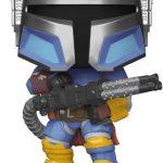 POP! Vinyl Star Wars - Heavy Infantry Mandalorian