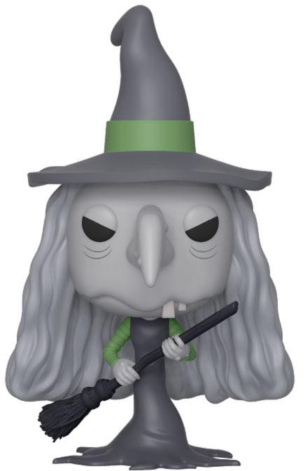 POP! Vinyl Nightmare Before Christmas - Witch