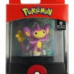 Pokemon - Aipom - Select Mini Figure