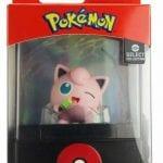 Pokemon - Jigglypuff - Select Mini Figure