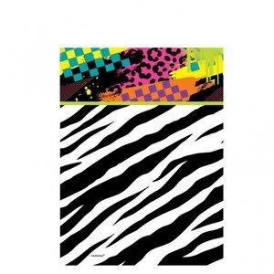80-tals bordsduk - festduk i plast