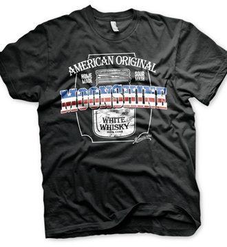 American Original Moonshine T-Shirt