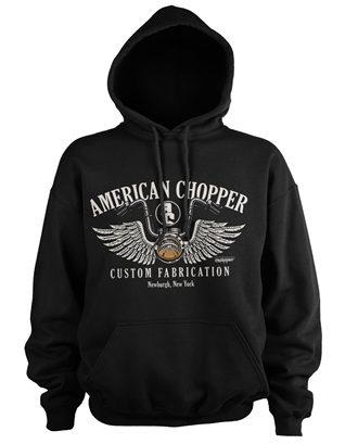 American Chopper Handlebar Hoodie