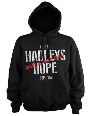 Aliens - Hadleys Hope Hoodie