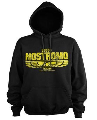 Aliens - USCSS Nostromo Hoodie