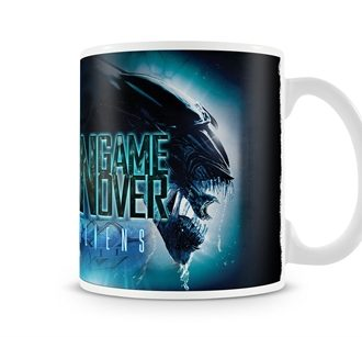 Aliens - Game Over Coffee Mug