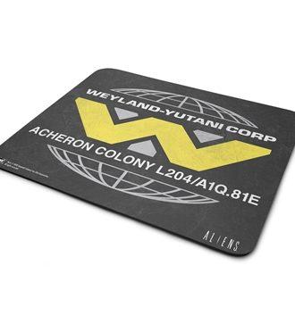 Aliens - Wayland-Yutani Corporation Mouse Pad