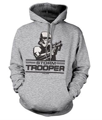 Aiming Stormtrooper Hoodie