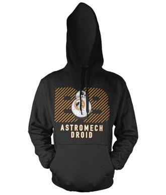Astromech Droid Hoodie