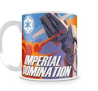AT-AT - Imperial Domination Coffee Mug
