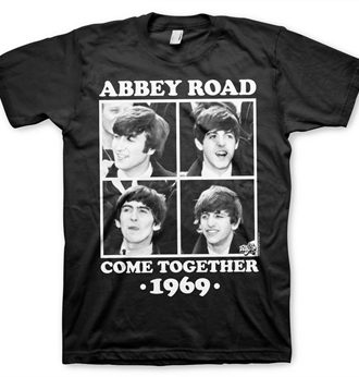 Abbey Road - Come Together T-Shirt