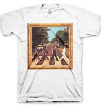 Abbey Road Cover T-Shirt
