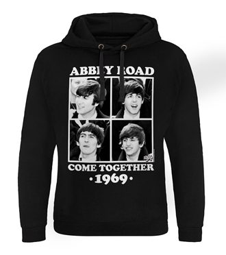 Abbey Road - Come Together Epic Hoodie