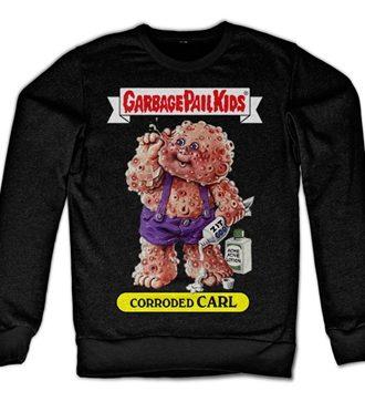 Corroded Carl Sweatshirt